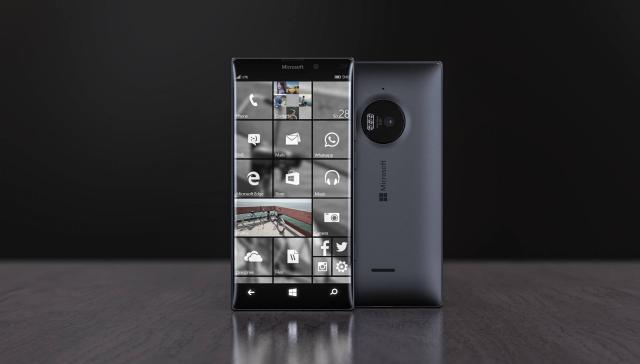Microsoft Lumia 950 XL Launched @49,399 In India ...