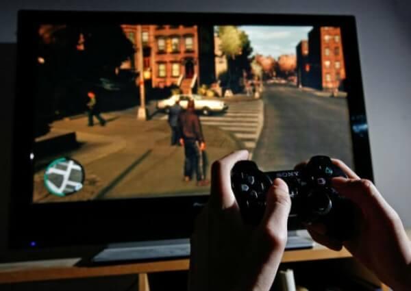 video games 5 essay