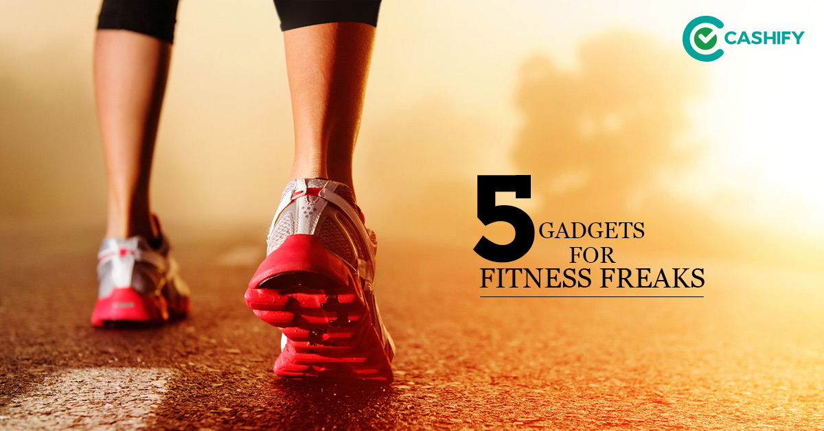 Must have Smart Fitness Gadgets: A living Essential ...