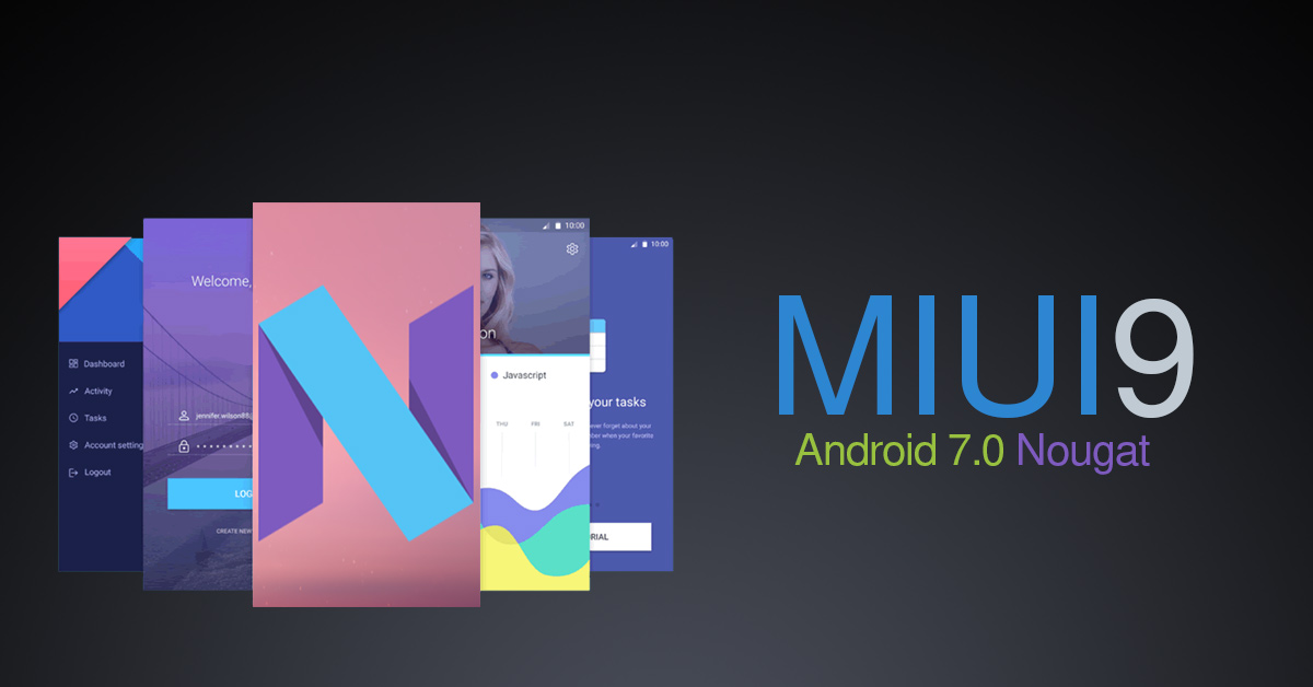 Imageresult for miui9