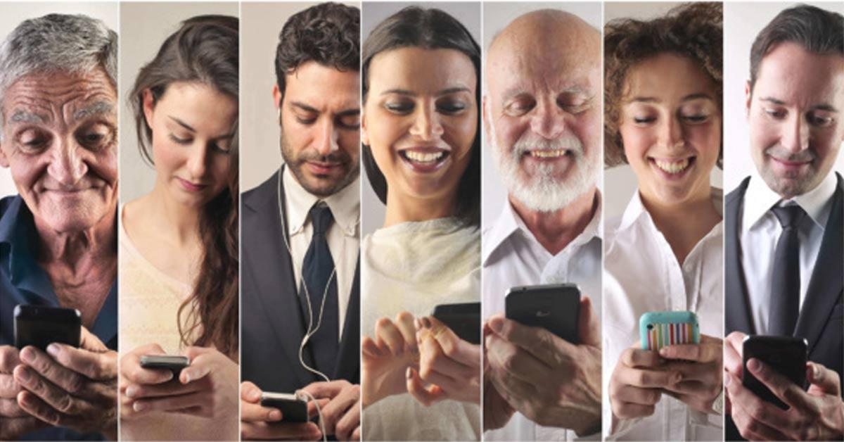 Top Smartphones 2016
