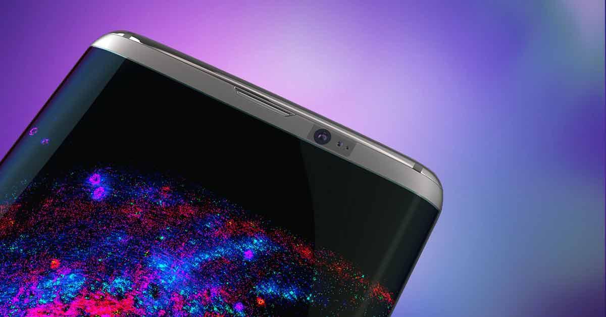 Samsung S8_Comeback