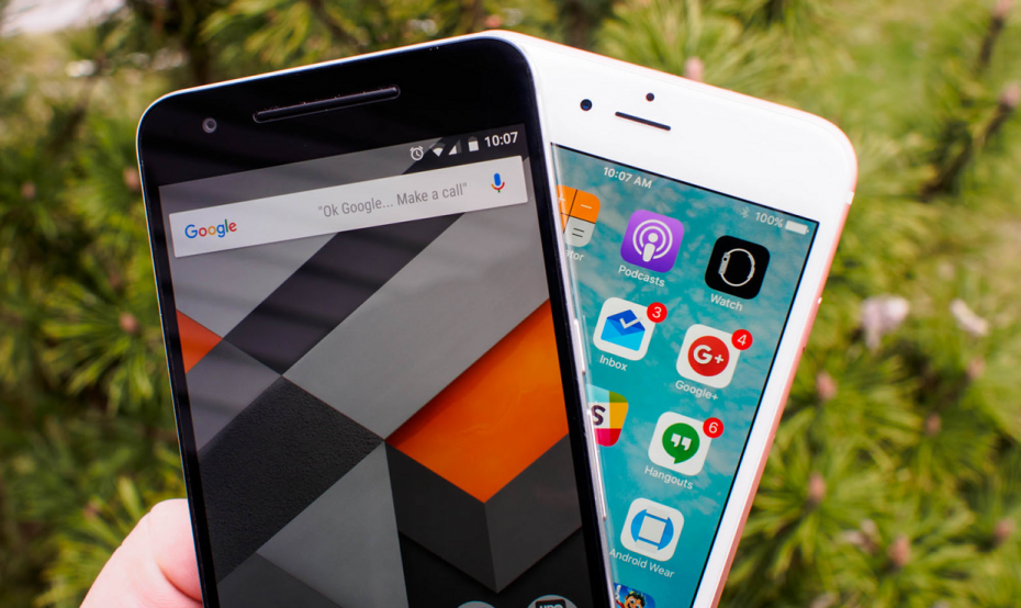 How to migrate from iPhone to Android