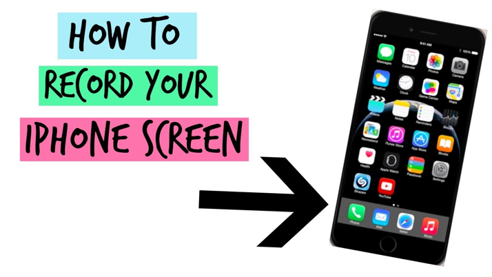 how to record iphone screen free how to record your iphone s screen cashify 7570
