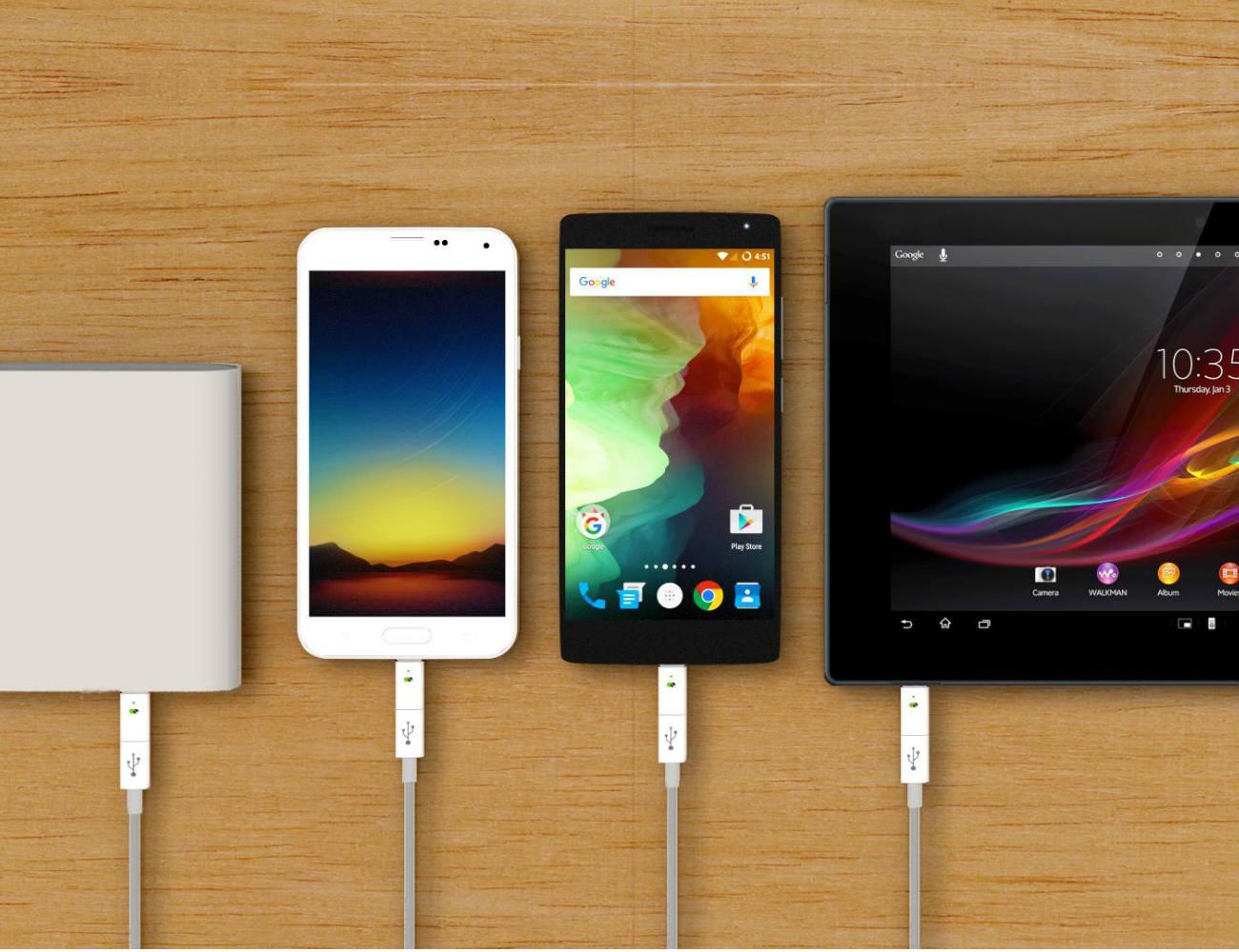 Teknologi ultra-fast charging - 5 Rekayasa Teknologi Perangkat Digital Masa kini