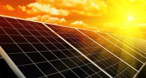 Solar Powered Smartphones Are Coming