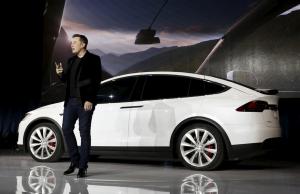 The Wonder That Is Elon Musk