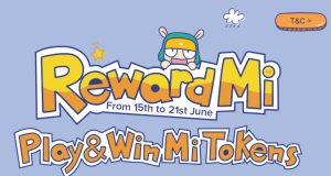 Xiaomi Announces Reward program in India