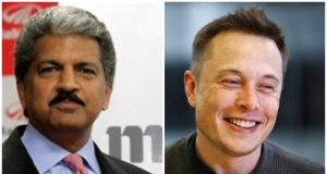 Mahindra vs Tesla in India: Face-off Coming soon?