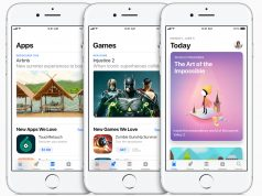 iOS 11 release date and key features