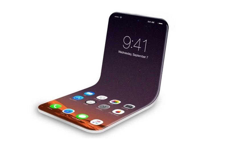 Iphone 2020 Apple To Launch A Fold...