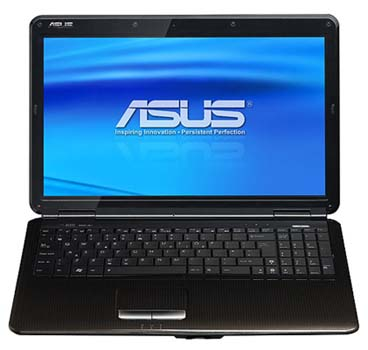 Asus X550LC-XX119H