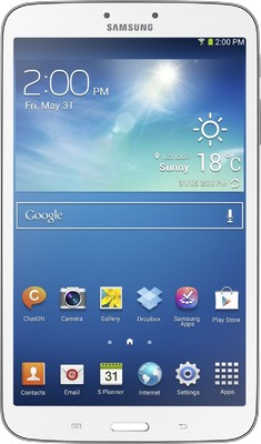 Samsung Galaxy Tab 3 8.0 T310 8 GB Wifi Only