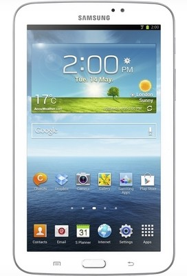 Samsung Galaxy Tab 3 7.0 T210|T210 8 GB Wifi Only