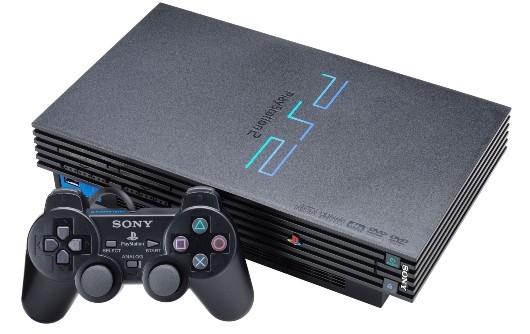 PS2 Slim
