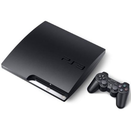 PS3 Super Slim (12GB)