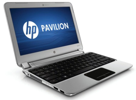 HP Pavilion g4 (AMD A-Series Dual-core)